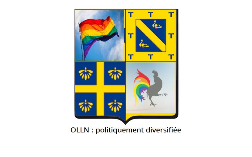 #OLLN : quelles listes pour les élections d'octobre 2018?