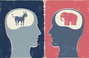 Vos idées politiques peuvent-elles prédire votre empathie?